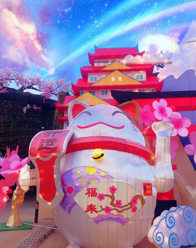 潮汕揭阳望天湖风景区摩天轮游玩后的美食