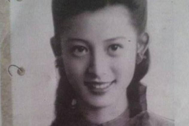 罕見的民國十大名媛佳人老照片,誰才是民國第一美女?圖片