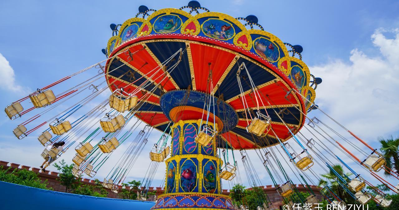 柳州卡樂星球 34個游樂項目 最科技的全新主題樂園圖片