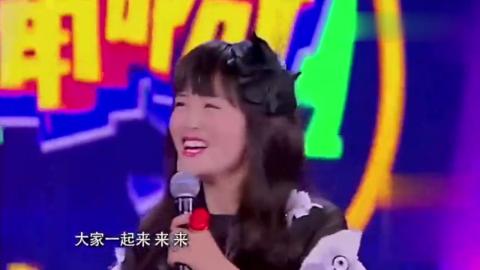 华语乐坛假唱第一惨案 哈哈,假唱真是要翻车的