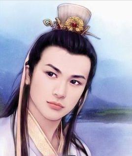 中國古代十大美男子,第一已成美男子的代名詞圖片