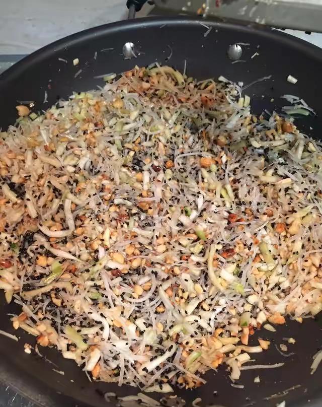 怎么做香糯的艾草糍粑——广东美食艾糍