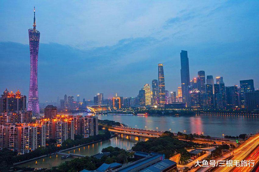 广州直辖后, 谁会成为广东的省会, 深圳肯定没有机会