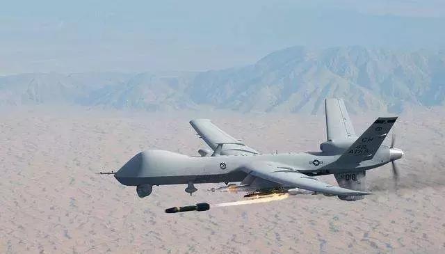 无人机或成为未来战场主力