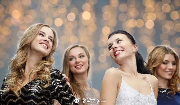 震惊!外媒揭露中国女人大数据,看完彻底傻眼了…