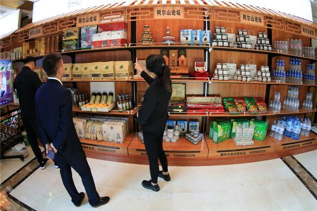 春华秋实 中国农民丰收节里的兴安盟大米别有一番滋味