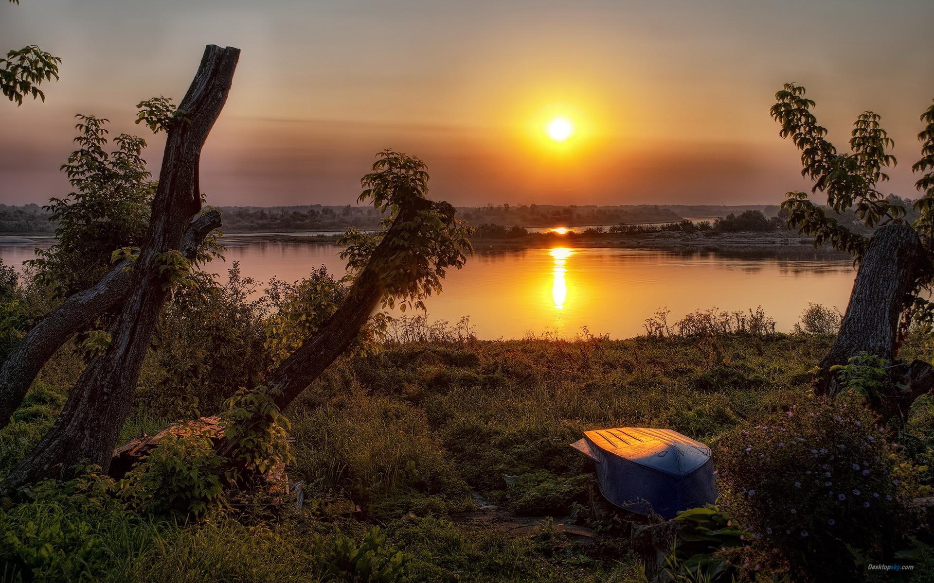 欧美摄影师拍摄的夏季清新风景图片(一)