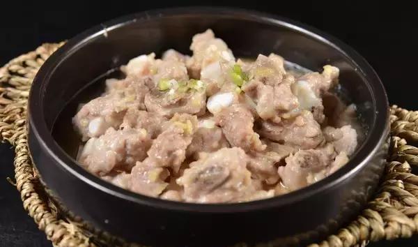 ��@_梅州客家菜中关于猪的做法