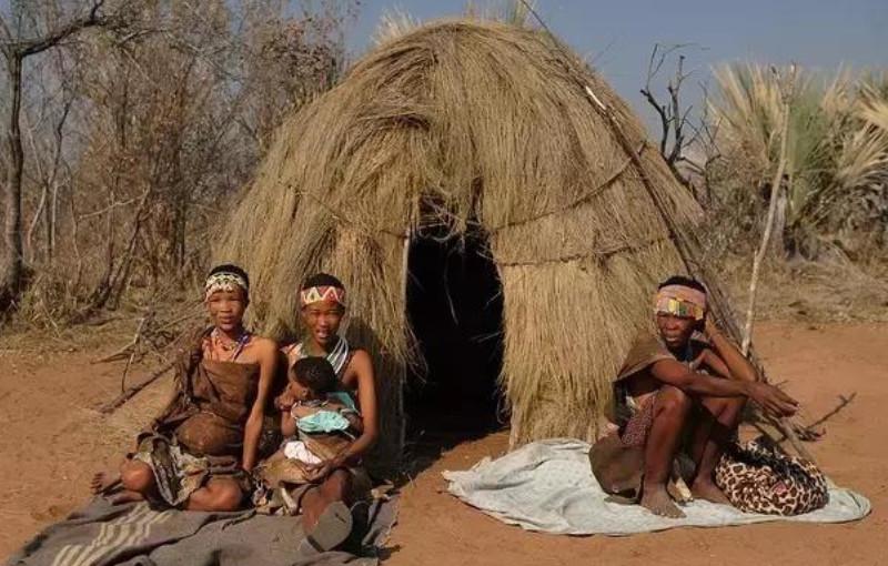 偷拍非洲人_为什么非洲人宁愿的渴死也不挖井