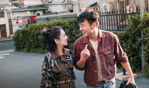 雷佳音说被粉丝认成鹿晗 佟丽娅简直怀疑自己的耳朵