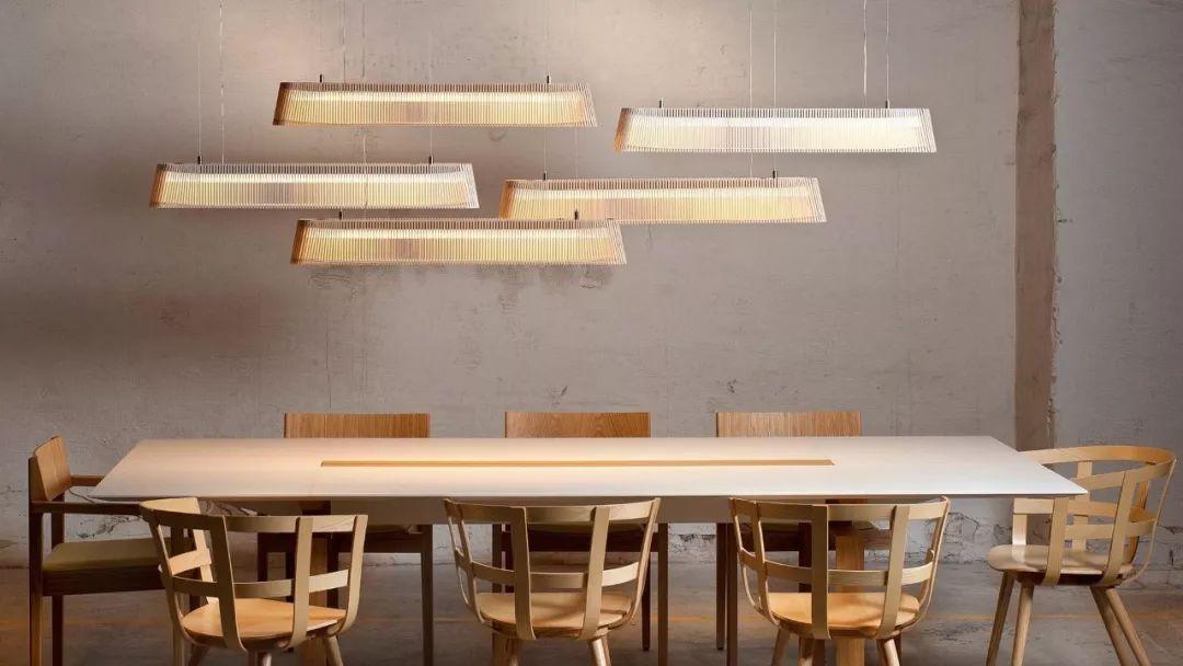 这些美貌的灯具,不仅能点亮空间还是绝美的家居饰品!