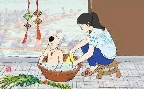 艾草网:艾草对宝宝好处这么多,各位妈妈一定要学学哦