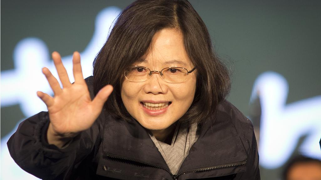 """中国台北奥委会公开反对""""东奥正名"""":我们想参赛"""