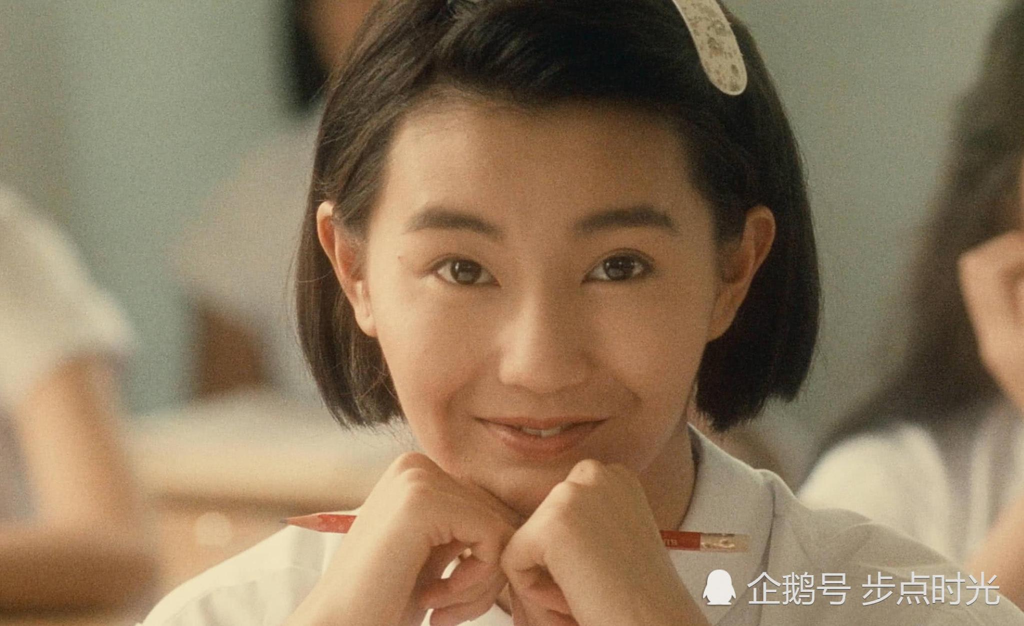 53歲張曼玉近照曝光,女神顯老,但魅力難以抗拒!