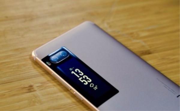 黄章承认Pro 7库存积压,为此在魅族内部启动追责的照片