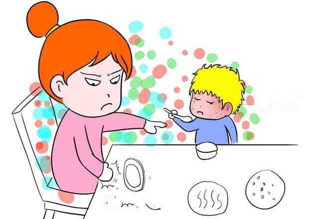 宝宝吃东西挑剔,如何让孩子爱上吃蔬菜?