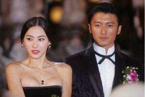 张柏芝坦言自己很缺钱,却为了抚养权放弃谢家的三个亿