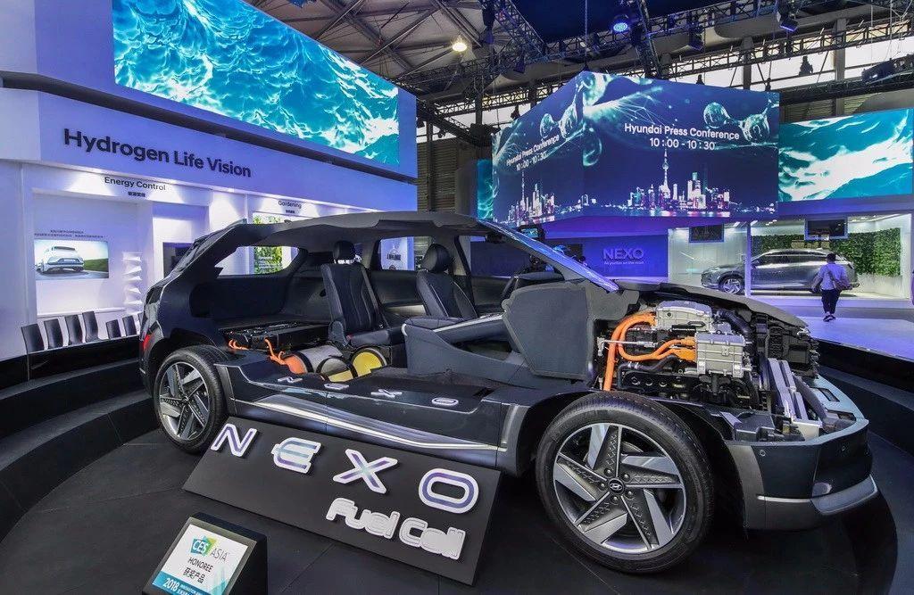 """亚洲CES展最强黑科技 现代汽车带来了一台""""移动空气净化器"""" 棋牌游戏最靠谱app"""