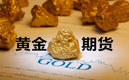 揭秘影响黄金期货价格的五大因素