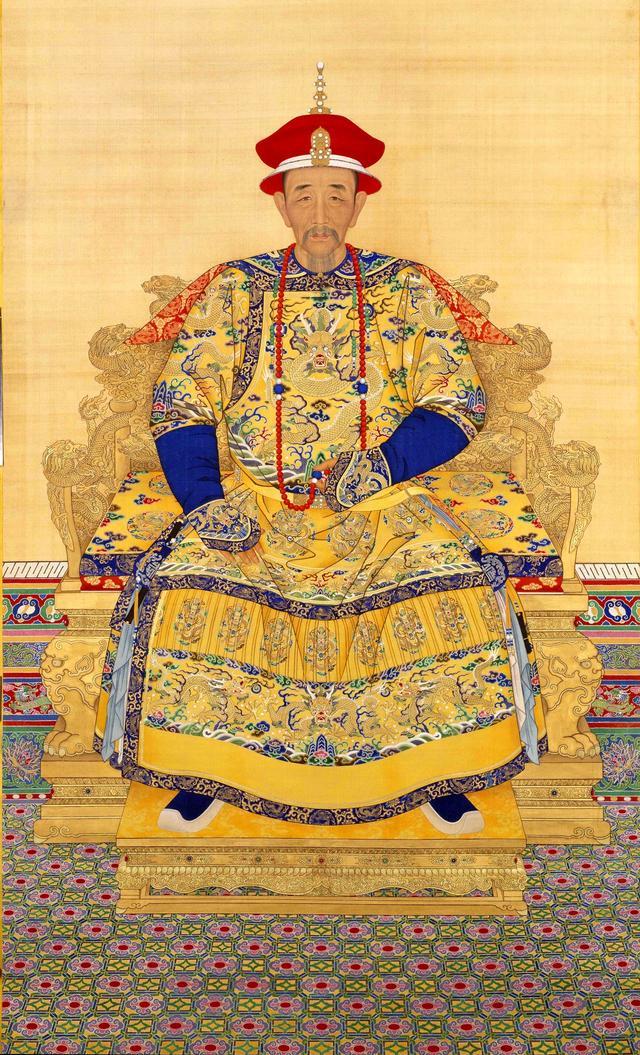 判定正统王朝的标准是什么?为什么元朝和清朝
