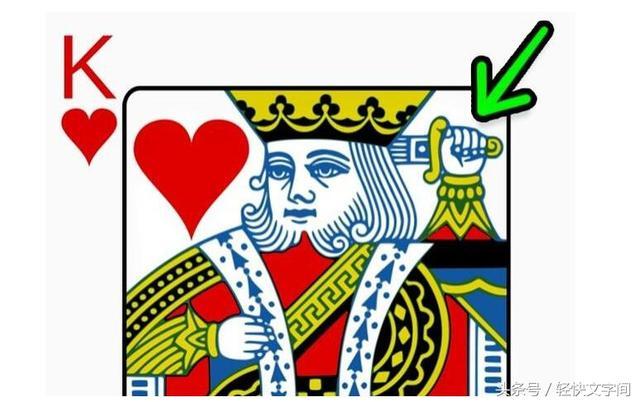 扑克牌大王小王代表_扑克牌中的国王为什么用剑插自己的头:揭秘扑克牌中的故事 ...