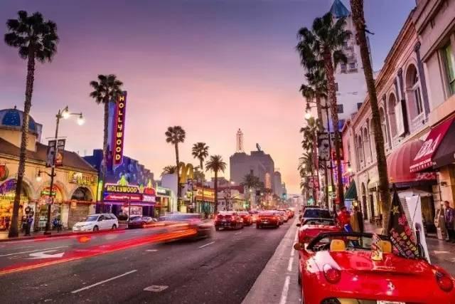 何必等到2028年奥运会,洛杉矶的美值得你现在