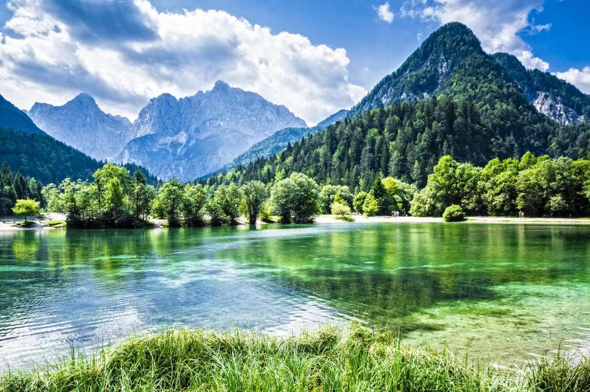想看全球最美的自然风景,来这20处国家公园,定会让您流连忘返