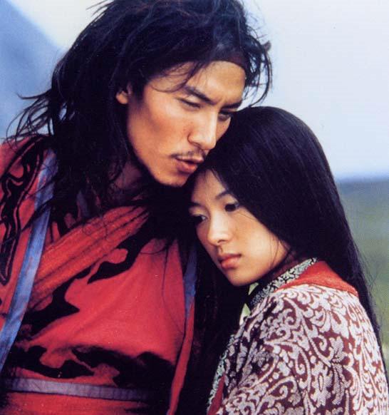 张震担任戛纳电影节评委 继舒淇李安之后的第3位华人评审
