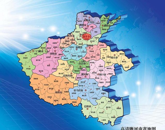 新乡市在河南省北部,总人口610.82万人,常住人口574.30万人.