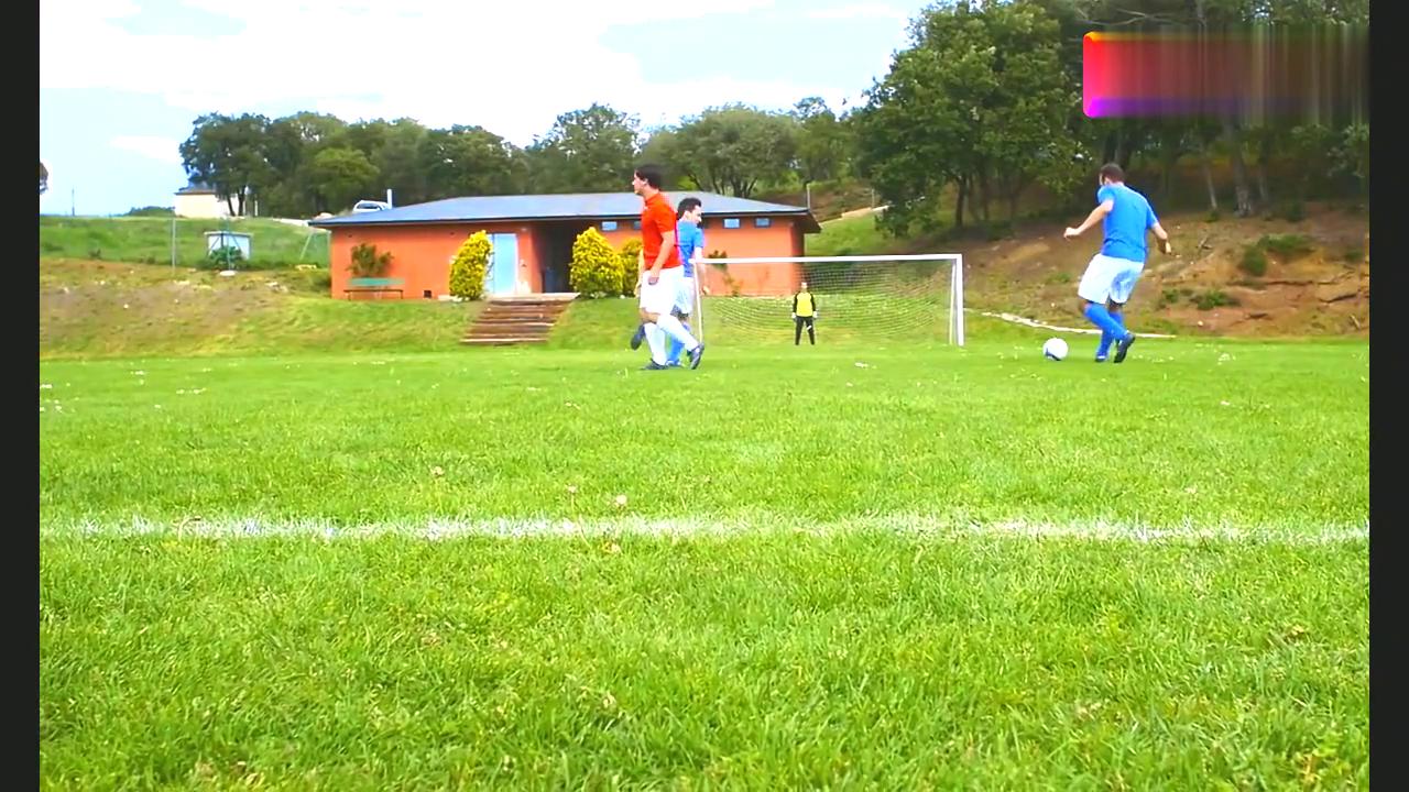 足球教学:如何在30天内学会这项绝佳护球技巧