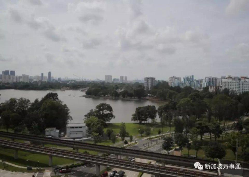 新加坡即将开放一个绝美新公园,休闲、娱乐、遛娃好去处~