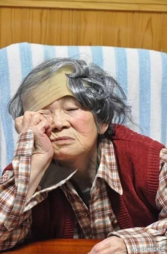 老太太zipai_88岁日本老奶奶的自拍,跟外面那些妖艳贱货完全不一样