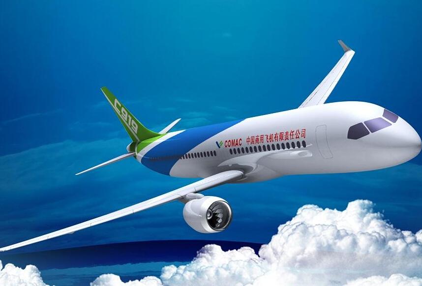 大机票_中国商飞迎来大客户,一出手就要买200架c919大飞机,协议已敲定