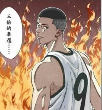 澤北優_泽北的山大王,由于他从小就接触过篮球,所以他自己的实力很强.