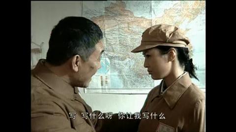 猴急�9��y.����_水葱似的小媳妇去部队看望丈夫 没想到李云龙也有猴急的时候!