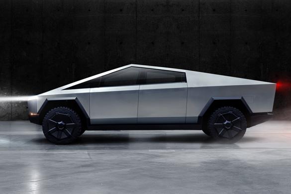 动感车世界雨晴微博_正面硬刚特斯拉 Jeep全新概念皮卡更具未来感-新浪汽车