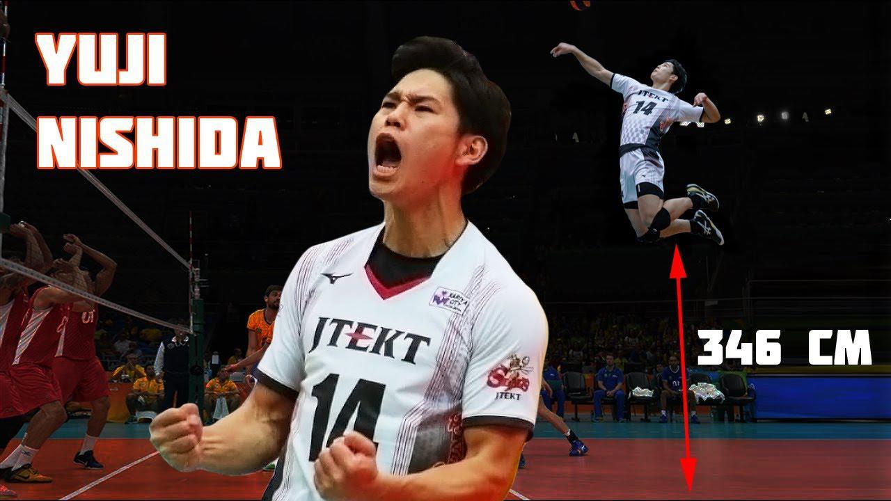 西田 有志
