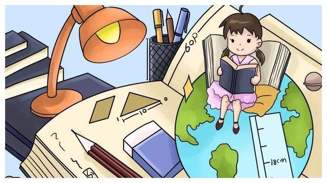 """从今天起,写作业不再""""鸡飞狗跳""""!父母只需换一种看法"""