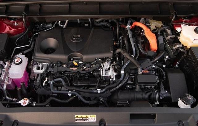 丰田汉兰达2.7油耗_全新丰田汉兰达美国上市,新增2.5L混动系统,尺寸更大油耗更低 ...