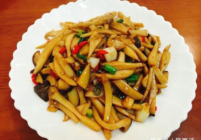 百吃不厌的几道家常菜,好吃的流口水,美味简单营养,家人吃的香