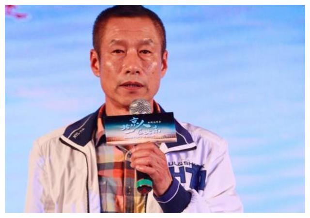 刘佩琦,资深演员而非明星,几十年娱乐圈深藏功与名