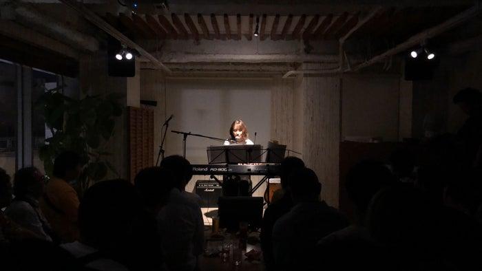 伊藤爱真举办了首次演唱会梦的开始