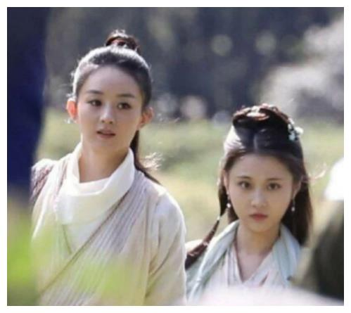 王一博被问和赵丽颖合作什么感受,听清他说的话,我没听错吧?