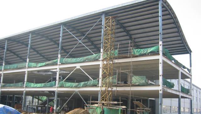 钢构人福利——轻钢结构设计与施工的全面解析