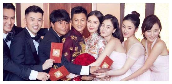 王小名和舅妈小姨做爱_刘诗诗孩子小名叫这个,未来的森林之王,吴奇隆野心真不小!