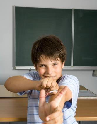 在世界各地的学校存在着的17个荒谬的禁令