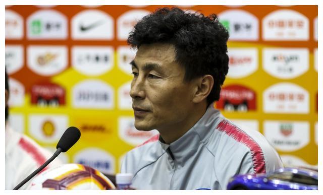 李玮锋回应天海5-1保级战