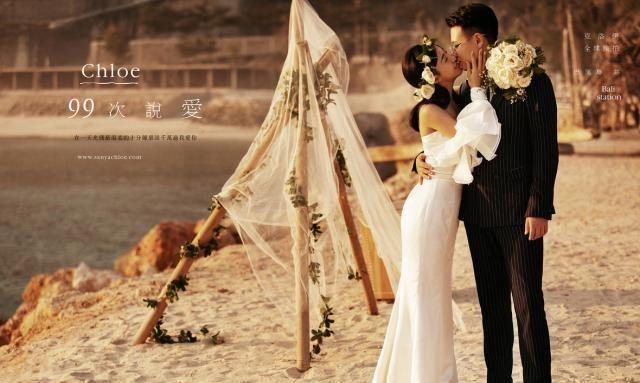 冬季能拍婚纱照吗?有什么注意事项