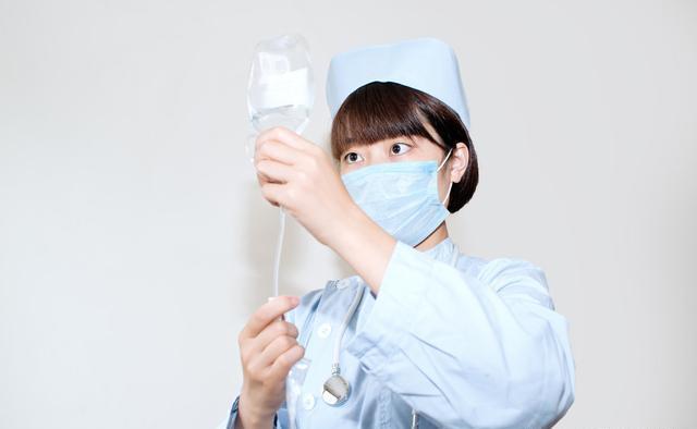 护士大片种子_省重点医院普通护士工资,月薪过万你觉得是真的吗?