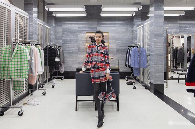 木村光希将出席涩谷PARCO开业活动 公开汤姆·布朗穿着打扮